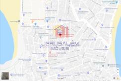Localização Google Maps