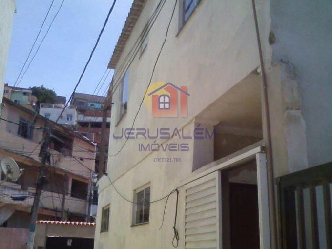 DUPLEX ATRÁS DA RODOVIÁRIA