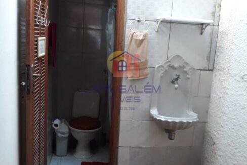 10BD Banheiro de Praia